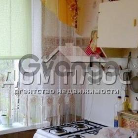 Продается квартира 1-ком 34 м² Днепровская набережная