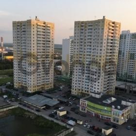 Продается квартира 1-ком 37 м² Окуловская улица, 4, метро Купчино
