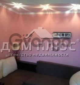 Продается квартира 1-ком 30 м² Курская