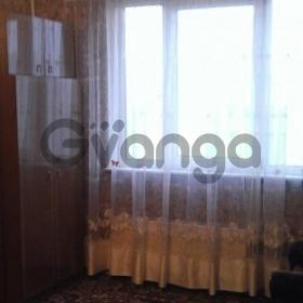 Сдается в аренду квартира 1-ком 50 м² Митинская,д.10