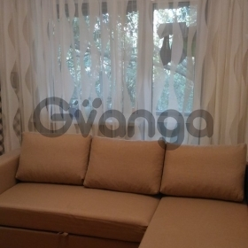 Продается квартира 1-ком 30 м² Юбилейный пр-кт, д. 46, метро Речной вокзал