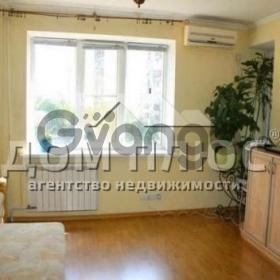 Продается квартира 2-ком 52 м² Ватутина Генерала просп