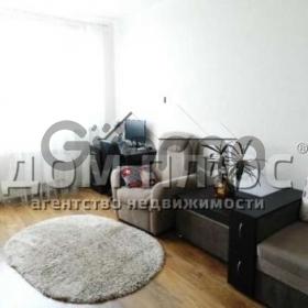 Продается квартира 1-ком 43 м² Воскресенская