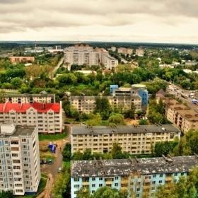 Продается квартира 1-ком 31 м² Володарская 2-я, 7