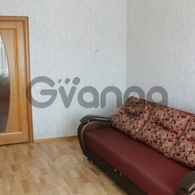 Сдается в аренду квартира 1-ком 53 м² Братиславская,д.157, метро Братиславская