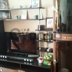 Продается квартира 3-ком 94 м² Космическая