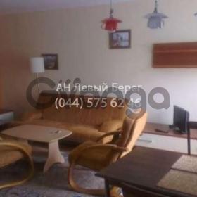 Сдается в аренду квартира 1-ком 30 м² ул. Белорусская, 15, метро Лукьяновская