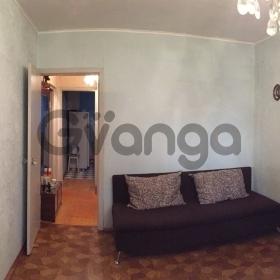 Продается квартира 3-ком 61 м² Юбилейный пр-кт, д. 30, метро Речной вокзал