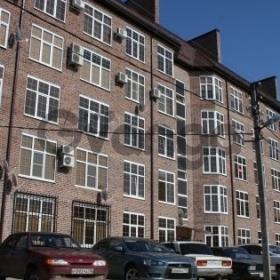 Продается квартира 2-ком 92 м² пер.Юшковский, 24
