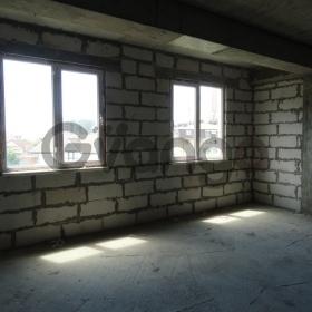 Продается квартира 1-ком 57 м² Полтавская