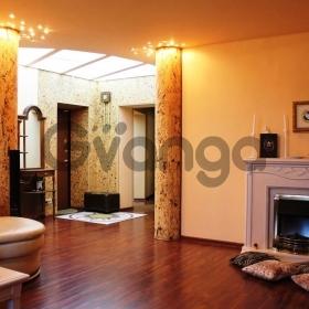 Продается квартира 3-ком 90 м² Курортный проспект