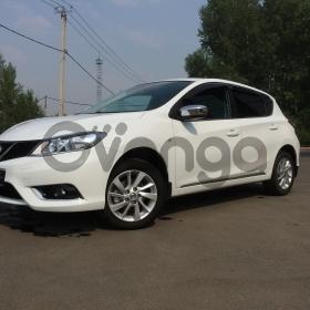 Nissan Tiida, I Latio 1.5 AT (109 л.с.) 2015 г.