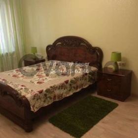 Сдается в аренду квартира 2-ком 76 м² ул. Здолбуновская, 13, метро Позняки