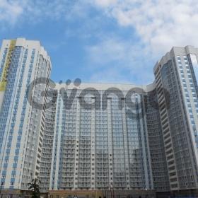 Продается квартира 1-ком 43 м² ул Молодежная, д. 78, метро Речной вокзал