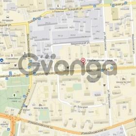 Сдается в аренду комната 3-ком 57 м² Щербаковская,д.11, метро Семеновская