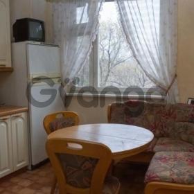 Сдается в аренду квартира 2-ком 53 м² Михневский,д.6, метро Царицыно