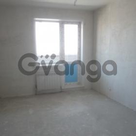 Продается квартира 1-ком 23 м² Волжская