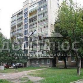 Продается квартира 1-ком 29 м² Берлинского Максима