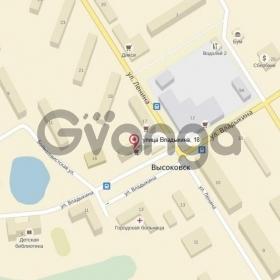 Сдается в аренду квартира 1-ком 32 м² Владыкина,д.18