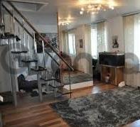 Продается квартира 3-ком 76 м² Дагомысская