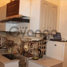 Сдается в аренду квартира 1-ком 29 м² Рыбацкий пр-кт, 18 к2, метро Рыбацкое
