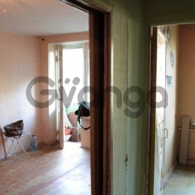 Продается квартира 1-ком 40 м² Адыгейская Набережная, 71