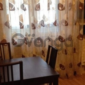 Продается квартира 1-ком 40 м²  Стасова, 143