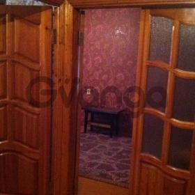 Продается квартира 1-ком 37 м²  Прокофьева С.С., 9