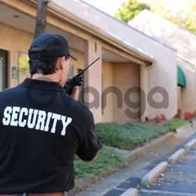 Приглашаем к сотрудничеству охранные компании
