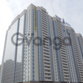 Продается квартира 1-ком 39 м² ул Молодежная, д. 78, метро Речной вокзал