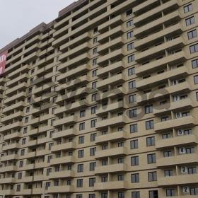 Продается квартира 1-ком 38.5 м² Бородинская, 150Б