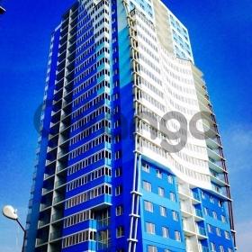 Продается квартира 1-ком 40 м² Автолюбителей, 1д