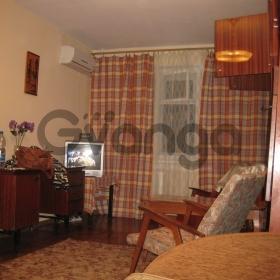 Продается квартира 1-ком 34 м² Московская, 2