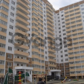 Продается квартира 1-ком 39 м² П-кт Писателя Знаменского , 17