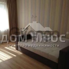 Продается квартира 1-ком 42 м² Григоренко Петра просп