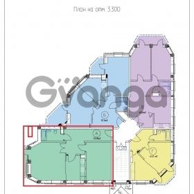 Продается квартира 3-ком 75 м² Вишневая ул.