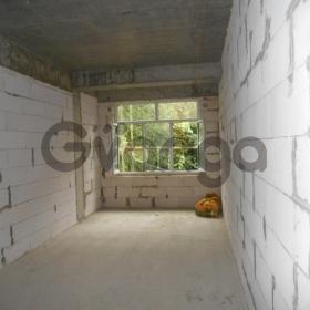 Продается квартира 1-ком 32 м² Прямая