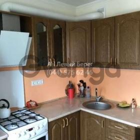 Продается квартира 1-ком 35 м² ул. Армянская, 29, метро Вырлица