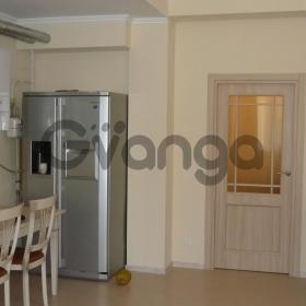 Продается квартира 1-ком 36 м² Октябрьская, 133