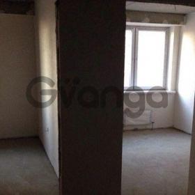 Продается квартира 1-ком 46 м²  Суворова, 53