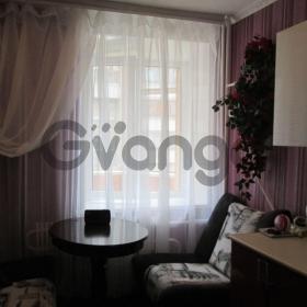 Продается квартира 2-ком 52 м² Красноармейская, 10