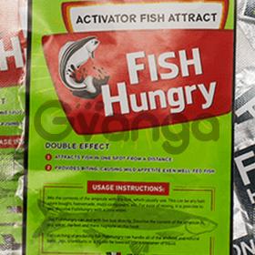 Продам НОВЫЙ активатор клева FishHungry