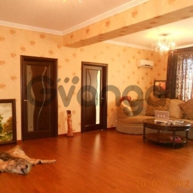 Продается квартира 1-ком 32 м² Казбекская, 1