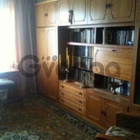 Сдается в аренду квартира 3-ком 61 м² Краснодарская,д.13, метро Люблино