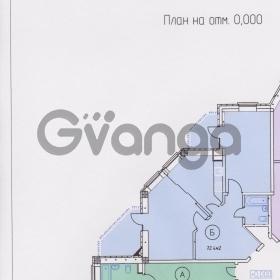 Продается квартира 3-ком 72.4 м² Макаренко