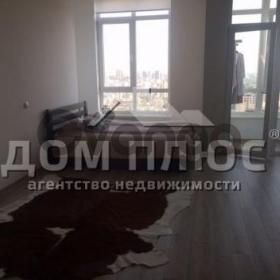 Продается квартира 1-ком 40 м² Жилянская