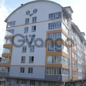 Продается квартира 2-ком 47.7 м² Виноградная