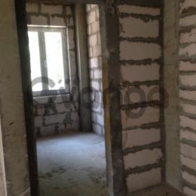 Продается квартира 2-ком 40 м² Пластунская
