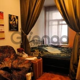 Продается квартира 3-ком 73 м² Пушкинская улица, 11, метро Маяковская
