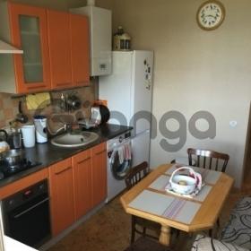 Продается квартира 1-ком 32 м² Яблоневая 11
